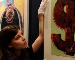 Immagine Come Investire in Arte Contemporanea