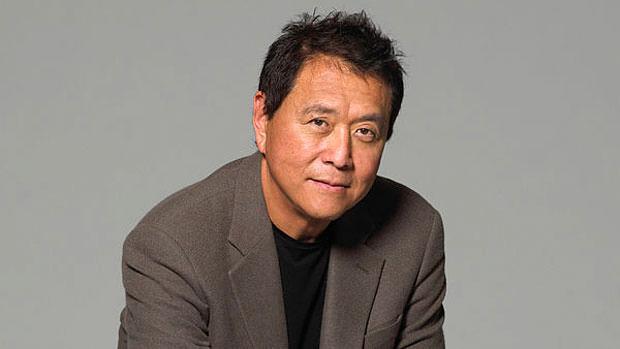 Robert kiyosaki forex