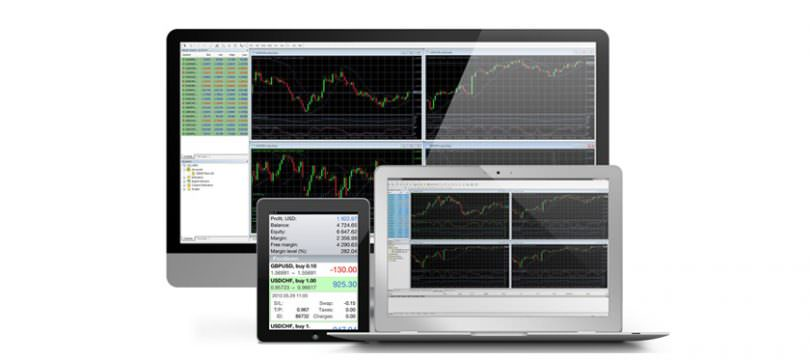 Trading automatico forex
