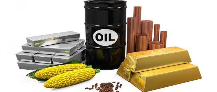 Immagine Cosa Significa Commodities Trading?