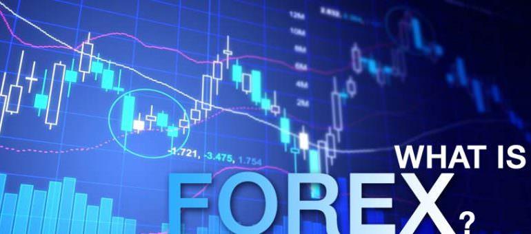 Immagine Forex Trading per Principianti: Ecco Come Iniziare