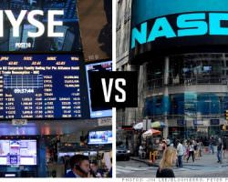 Immagine Nasdaq e Nyse: Ecco le Differenze