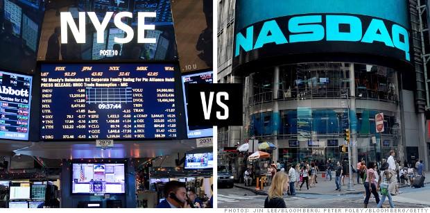 Immagine Nasdaq e Nyse: Ecco le Differenze