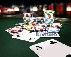 Immagine Lo Scambio di Valute è Una Forma di Gioco d'azzardo?