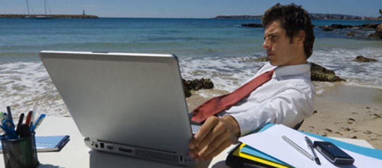 Immagine 18 Motivi per cui il Forex Trader è il Miglior Lavoro del Mondo