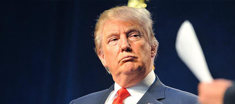 Trump forex