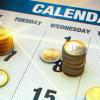 Forex Trading Calendario