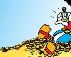 Immagine Perchè è Importante Risparmiare Denaro?