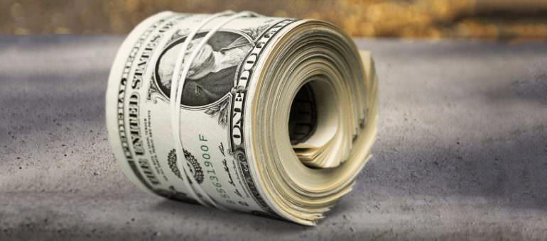 Immagine La Parabola dell'Acquedotto per la Libertà Finanziaria