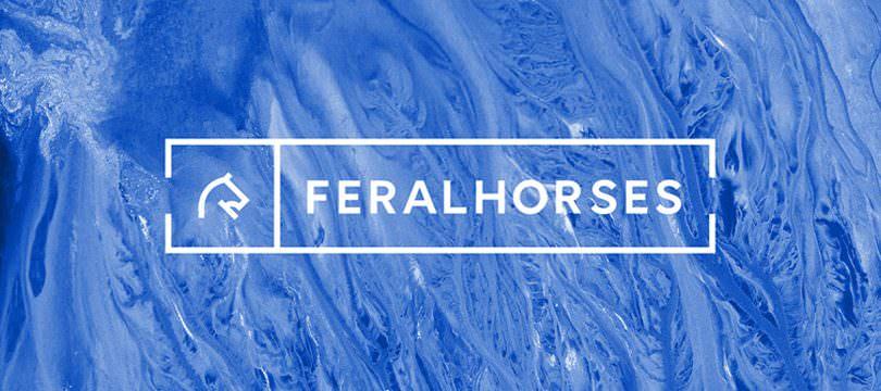 Immagine Feral Horses: la Nuova Piattaforma di Trading per l'Arte