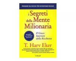 """Immagine Recensione Libro """"I Segreti della Mente Milionaria"""""""