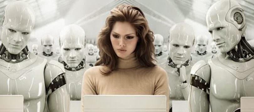 Immagine La Mente Umana Contro i Computer Nel Forex Trading