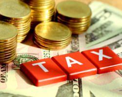 Immagine Tasse e Forex: Quanto si Paga in Italia?
