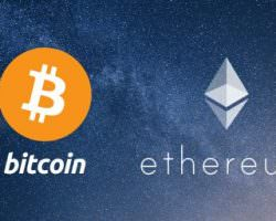 Immagine Bitcoin vs Ethereum: Chi Prenderà il Posto del Dollaro?