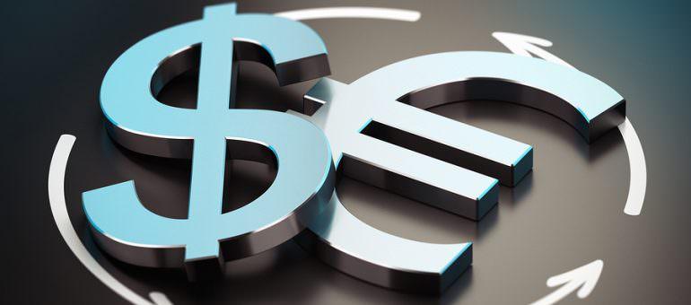 Immagine Euro Dollaro: il 2018 Secondo gli Analisti