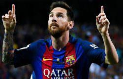 Immagine Perchè Lionel Messi Sarebbe un Grande Forex Trader