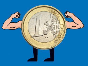 Immagine Perché l'Euro Si Sta Rafforzando sul Dollaro?