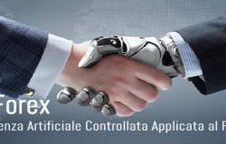 Immagine EvoForex: il Forex Robot per Guadagni Automatici [+Corso Forex]