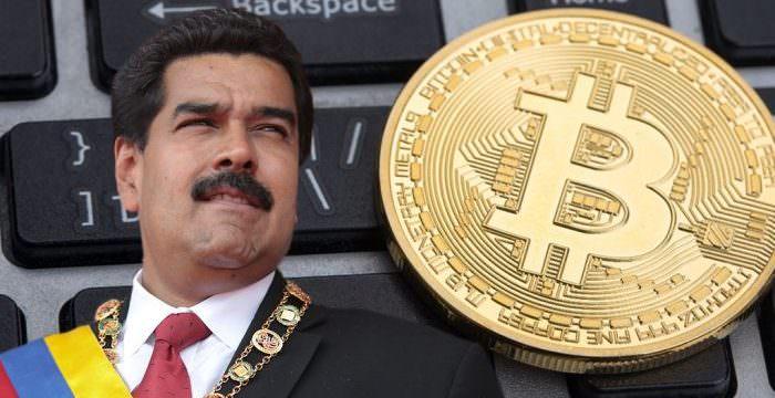 Immagine Petro, la Criptovaluta Governativa che Sfiderà il Bitcoin?