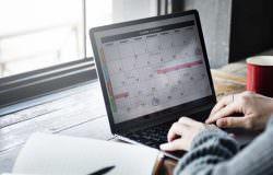 Immagine Calendario Economico della Settimana 25-29 Giugno 2018