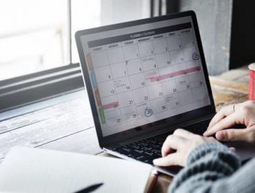 Immagine Calendario Economico della Settimana 9 – 14 Dicembre 2018