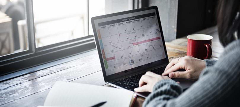 Immagine Calendario Economico della Settimana 20 – 24 Agosto 2018