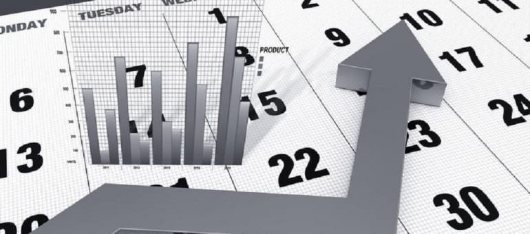 Immagine Calendario Economico Settimana 11 – 15 Giugno 2018