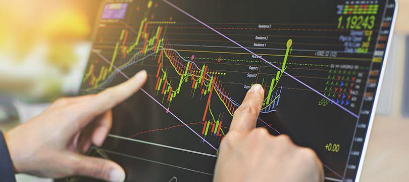 Immagine Come Funzionano gli Indicatori Forex?