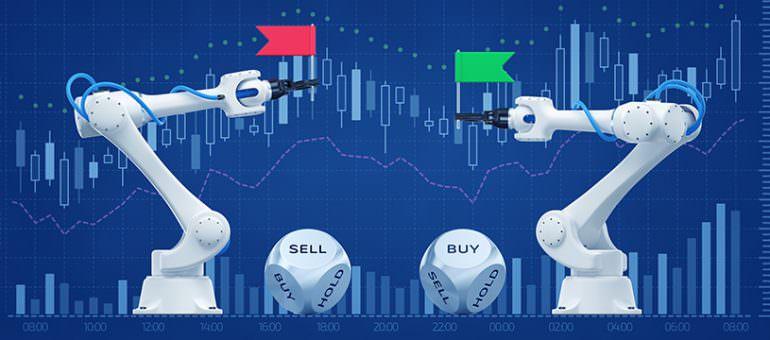Immagine I Vantaggi dei Robot Forex: Ecco Come Possono Migliorare la Vita di un Trader