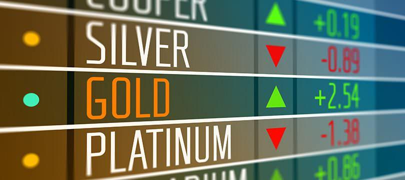 Immagine Investire in Oro: Guida Utile per i Principianti (Aggiornata al 2018)