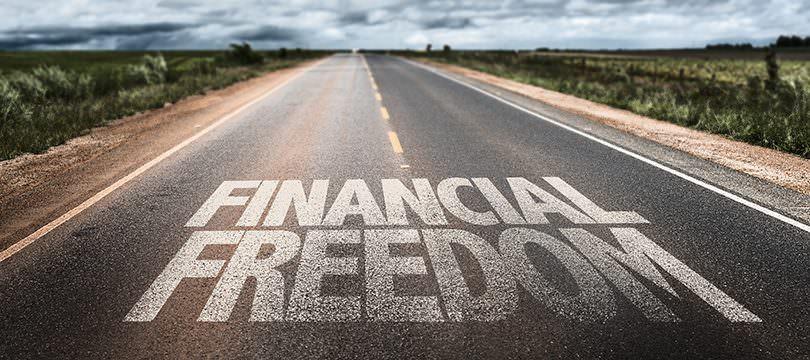 Immagine Libertà Finanziaria: È Possibile con il Trading Online?