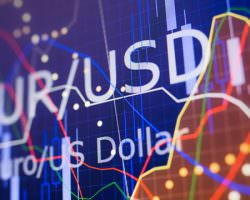Immagine Euro Dollaro 2019: le Previsioni di Danske Bank