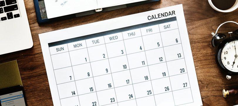 Immagine Calendario Economico della Settimana 25 – 1° marzo 2019