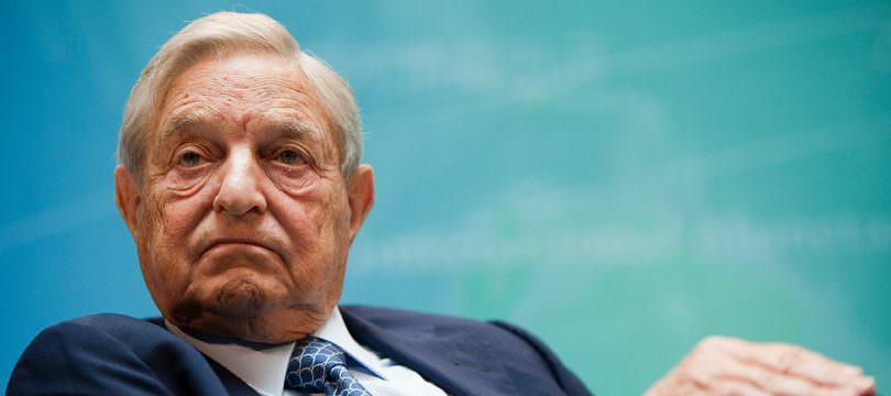 Immagine Tutto su George Soros: dalla Teoria della Riflessività alla Filantropia