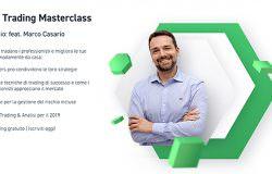 Immagine XTB 1 Day Online Trading MasterClass: il Primo Seminario Online Interamente Gratuita