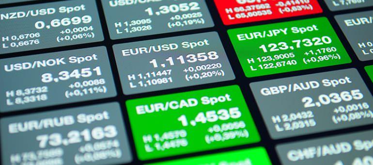 Immagine Calendario Economico della Settimana 25 – 29 Marzo 2019