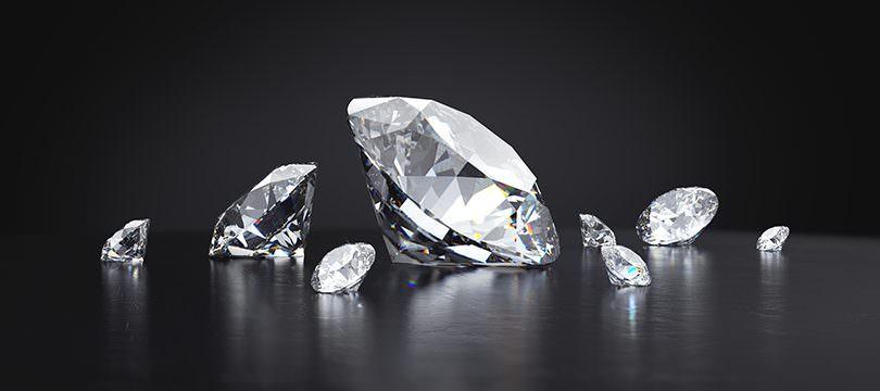 Immagine Truffa dei Diamanti da Investimento: Banche Coinvolte e Indagati