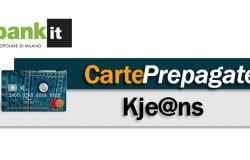 Immagine Carta Prepagata Webank Kjeans: Cos'è e Come Funziona