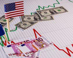 Immagine Euro-Dollaro: Cosa Succede se Ritorna il Quantitative Easing