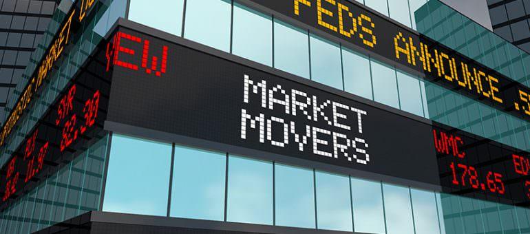 Immagine Forex Trading: l'Impatto dei Dati sul Lavoro