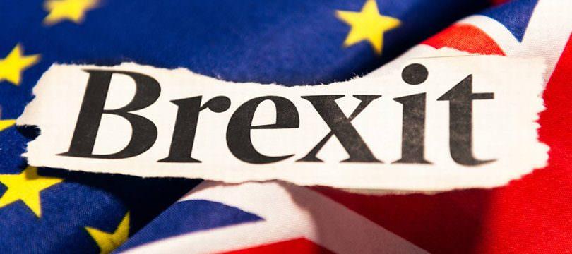 Immagine Sterlina e Rischio Hard Brexit
