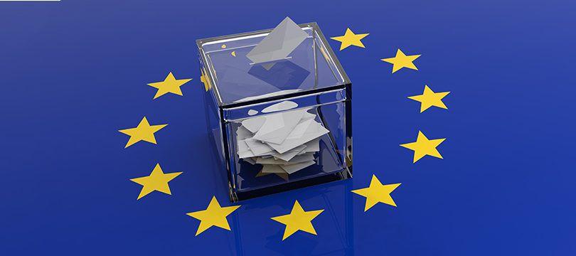 Immagine Forex Trading: l'Impatto delle Elezioni Europee