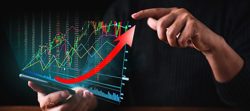 Immagine Andamento Mercati Finanziari: 4 Consigli per Prevederlo