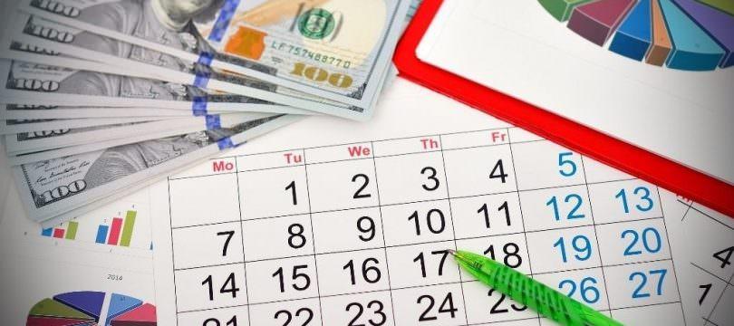 Immagine Calendario Economico: i 4 Errori da Evitare