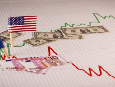 Immagine Euro Dollaro a 1,09 Entro la Fine del 2019?