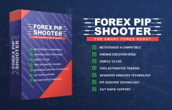 Immagine Forex Pip Shooter: L'Expert Advisor Definitivo?