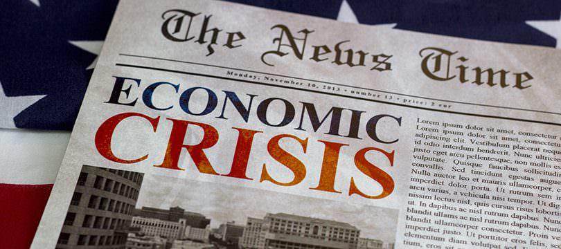 Immagine Forex Trading: Come Muoversi Durante una Recessione