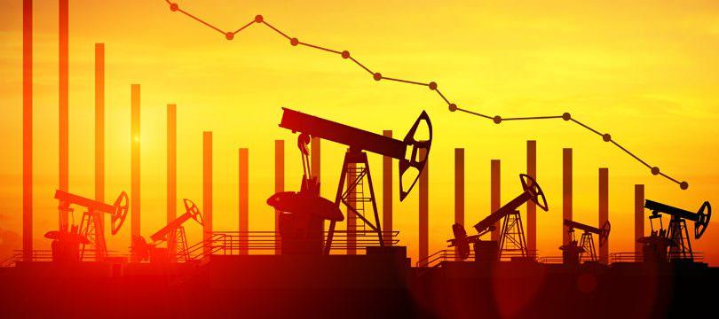 Immagine L'Impatto del Petrolio sull'Euro Dollaro