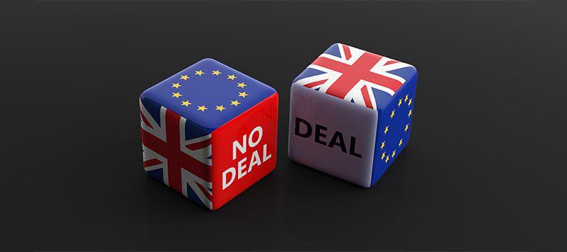 Immagine Brexit, Nuovo Accordo UE-UK: Cosa Succederà alla Sterlina
