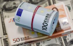 Immagine Euro Dollaro in calo: Fin Dove può Arrivare Secondo Mitsubishi Financial